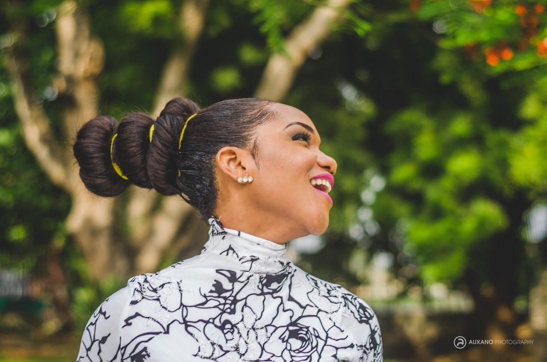 Tout savoir sur l'amoureuse du gospel : Ada Ehi – HappyPeople